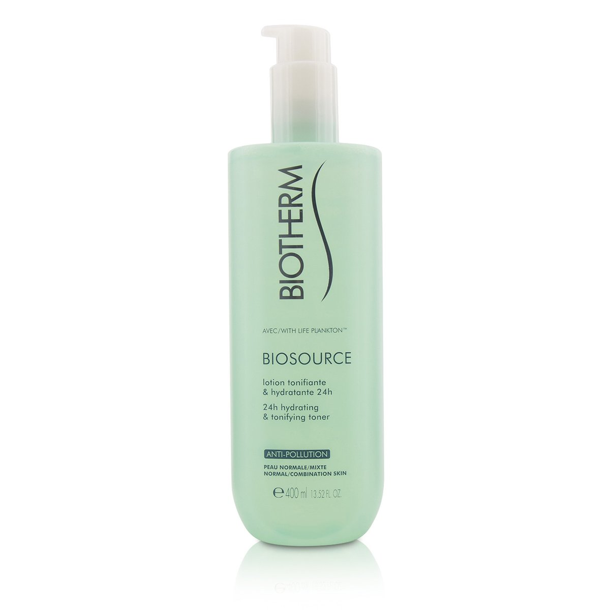 Biosource 24H Hydrating & Tonifying Toner - For Normal/Combination Skin  -[Parallel Import Product]