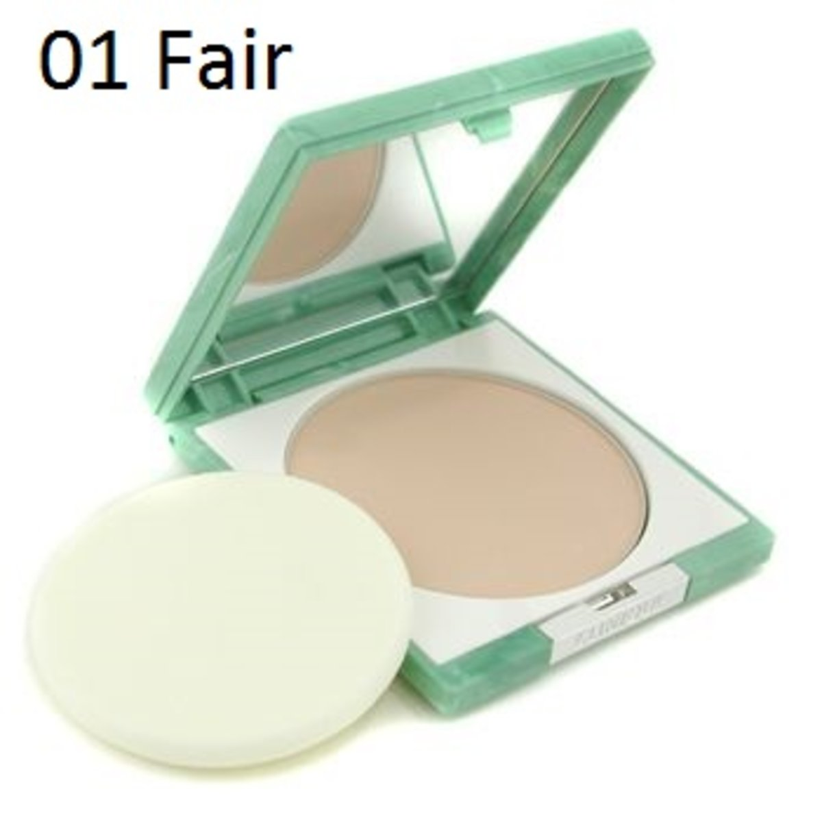 Almost Powder MakeUp SPF 15 - No. 01 Fair  -[Parallel Import Product]