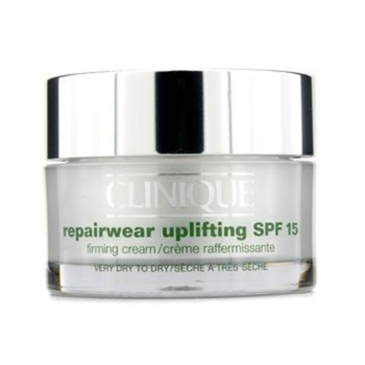 Repairwear Uplifting Firming Cream SPF 15 (Very Dry to Dry Skin)  -[Parallel Import Product]