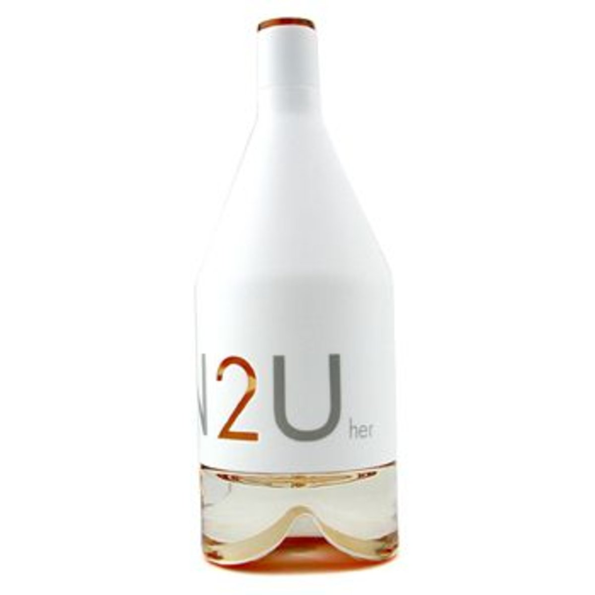 IN2U Eau De Toilette Spray  -[Parallel Import Product]