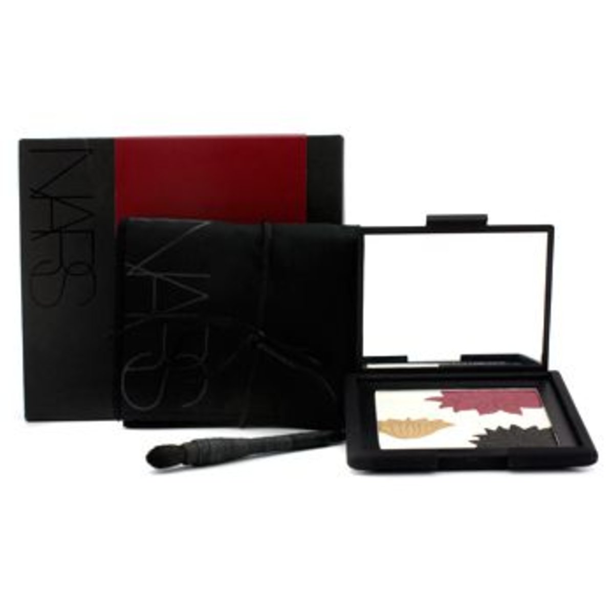 Hanamichi Eyeshadow Palette  -[Parallel Import Product]