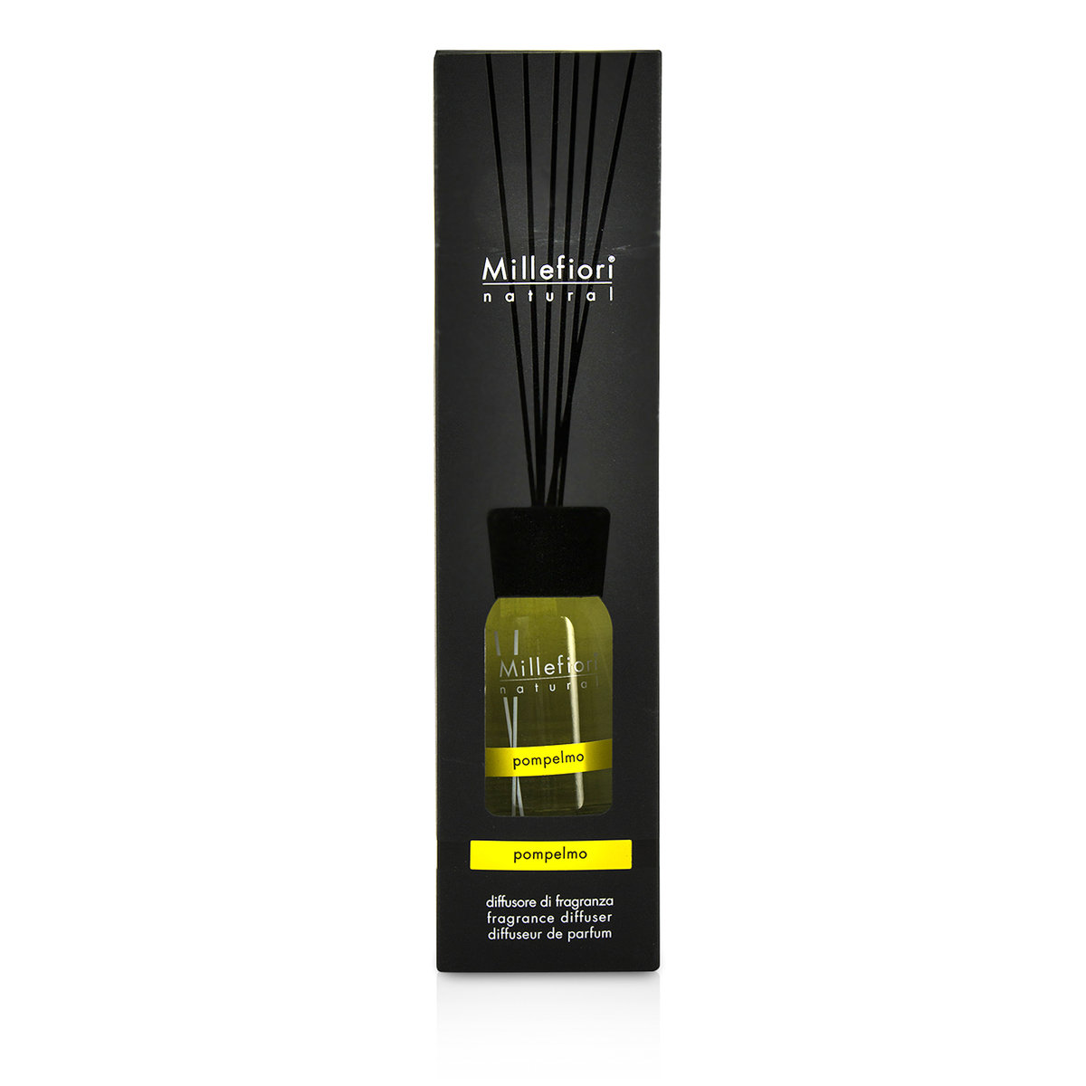 Natural Fragrance Diffuser - Pompelmo -[Parallel Import Product]
