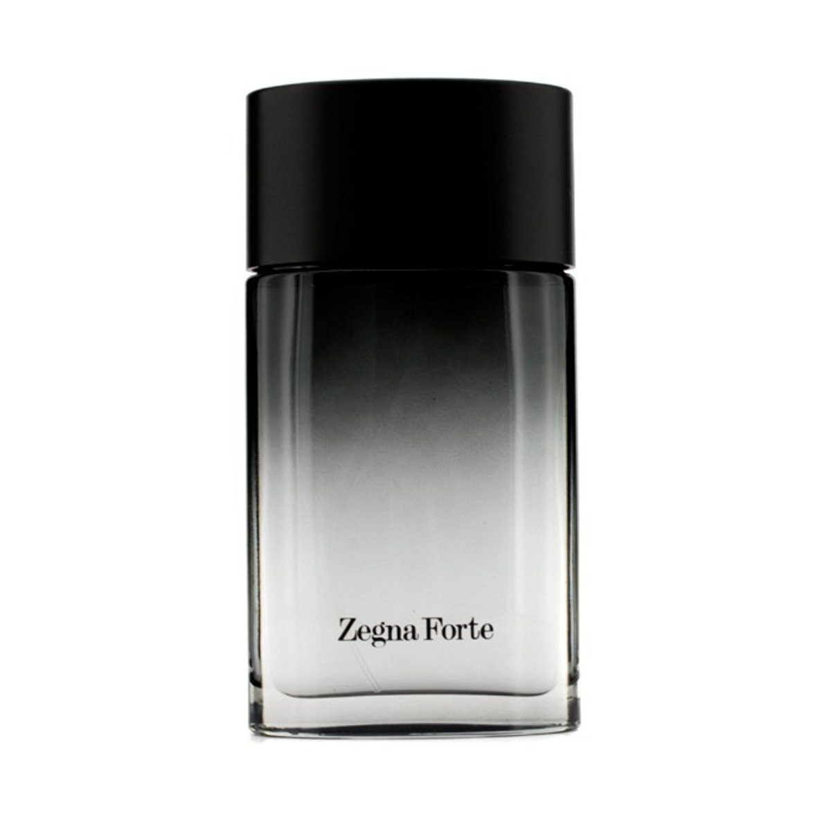 Zegna Forte Eau De Toilette Spray  -[Parallel Import Product]