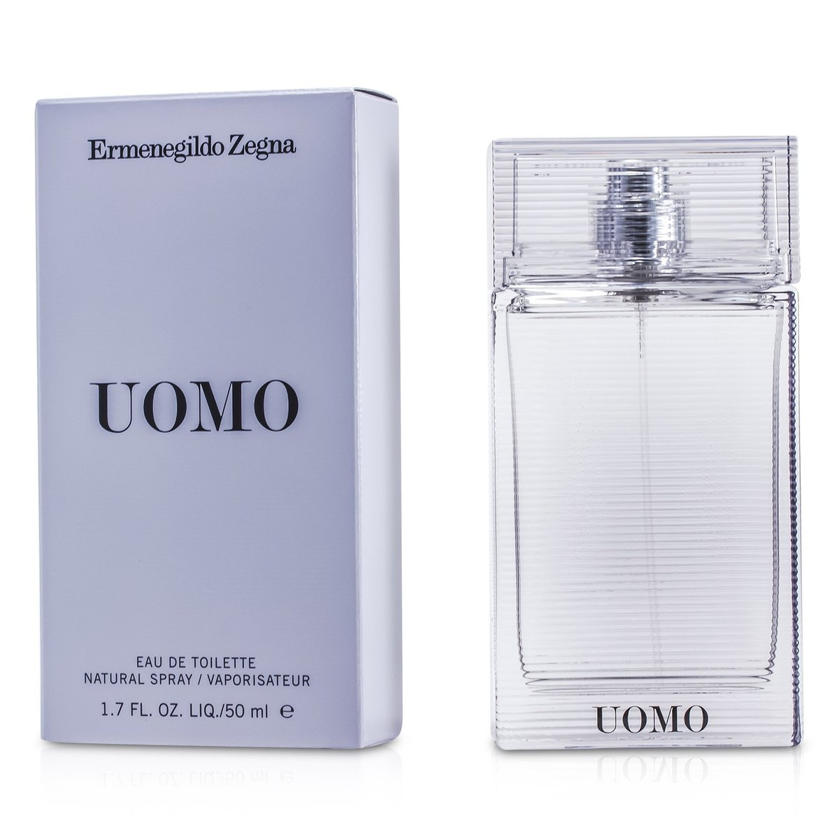 Uomo Eau De Toilette Spray  -[Parallel Import Product]