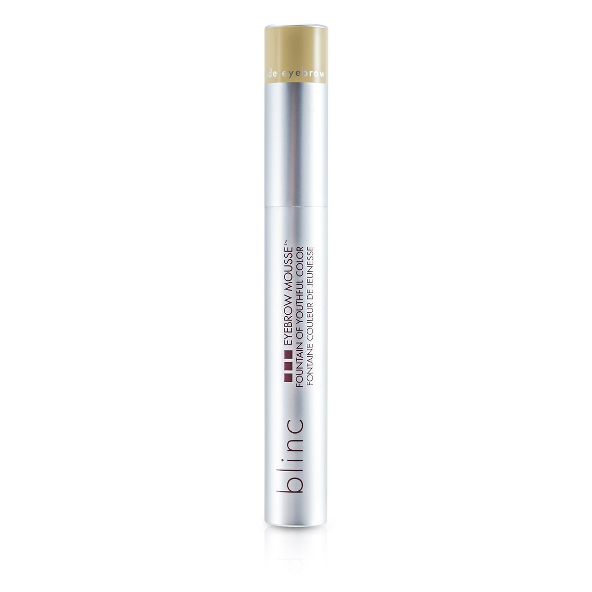Eyebrow Mousse - Light Blonde  -[Parallel Import Product]