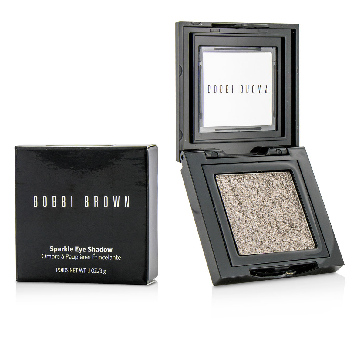 Sparkle Eye Shadow - # 4 Mica  -[Parallel Import Product]
