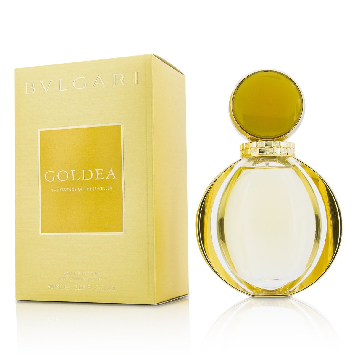 Goldea Eau De Parfum Spray  -[Parallel Import Product]