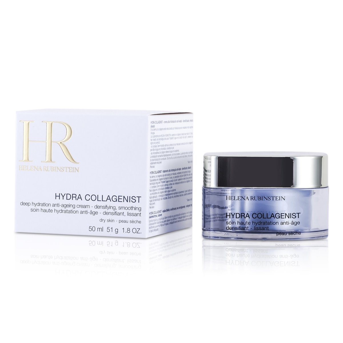 Hydra Collagenist Deep Hydration Anti-Aging Cream (Dry Skin)  -[Parallel Import Product]
