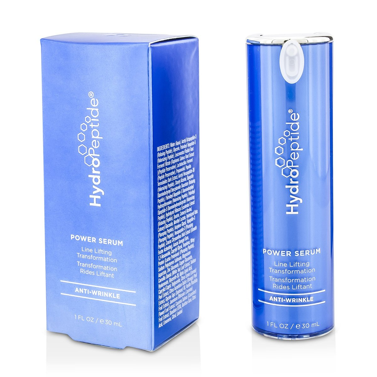Power Serum Line Lifting Transformation  -[Parallel Import Product]