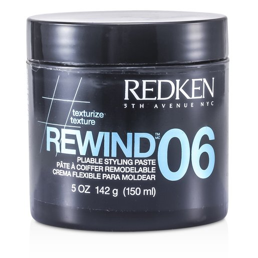 Styling Rewind 06 Pliable Styling Paste  -[Parallel Import Product]