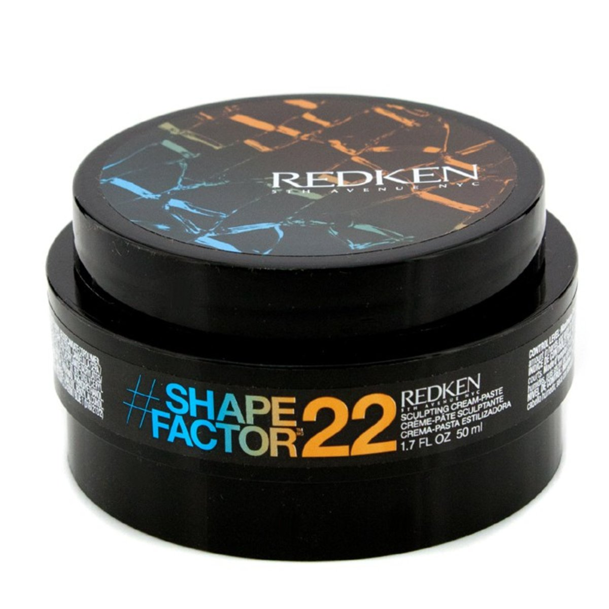 Styling Shape Factor 22 Sculpting Cream-Paste  -[Parallel Import Product]