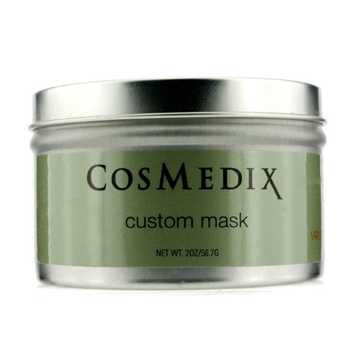 Custom Mask (Salon Product)  -[Parallel Import Product]