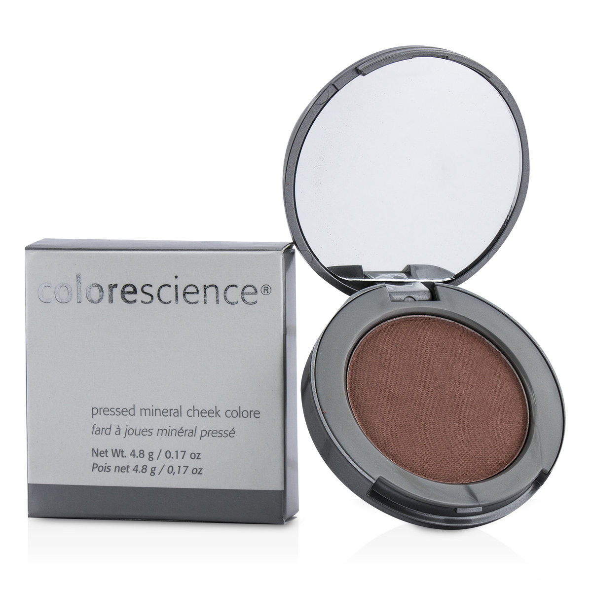 Pressed Mineral Cheek Colore - Soft Rose  -[Parallel Import Product]