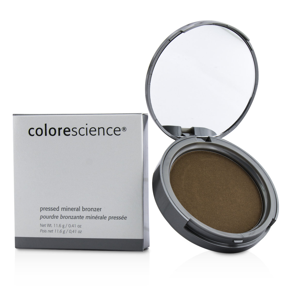 Pressed Mineral Bronzer - Santa Fee  -[Parallel Import Product]