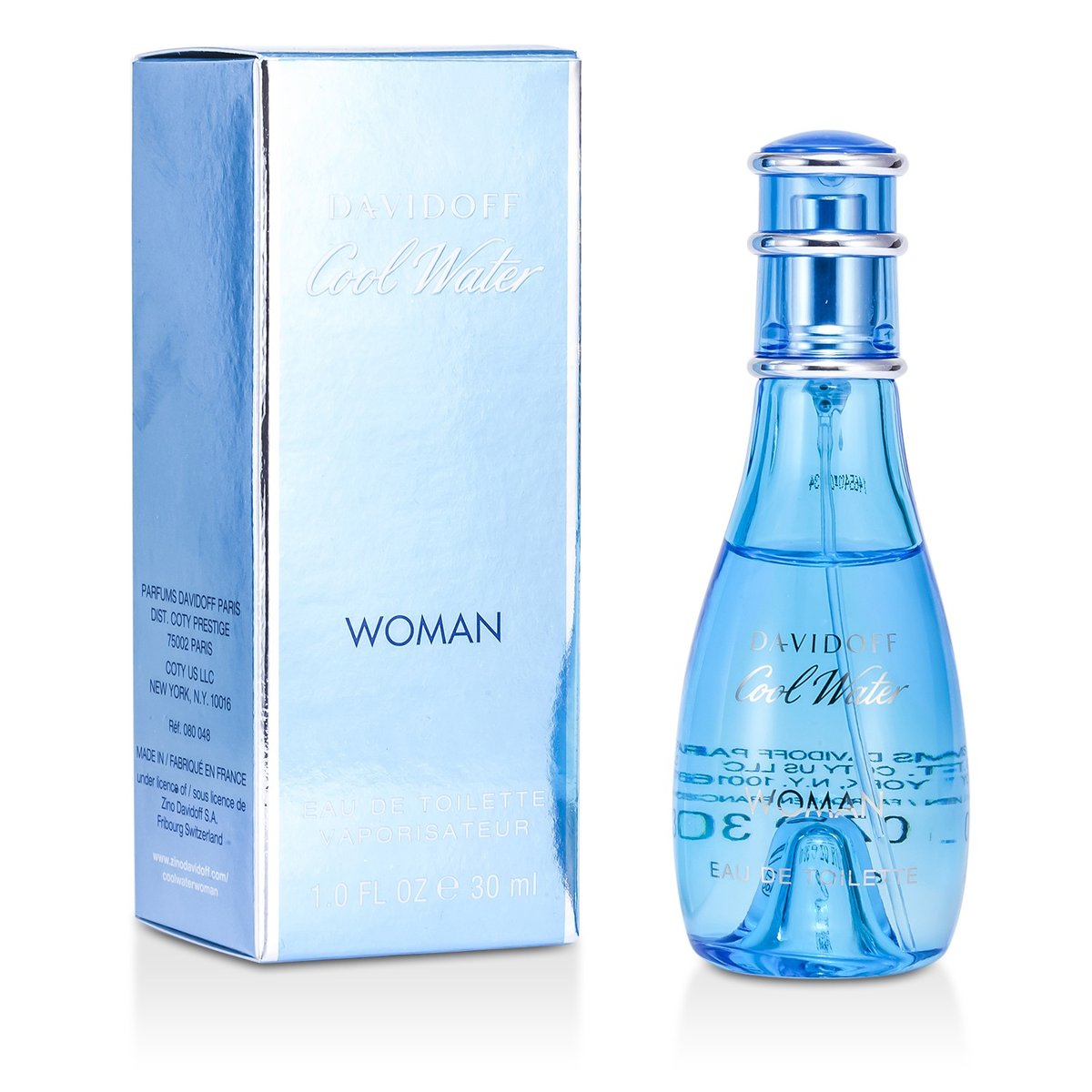 Cool Water Eau De Toilette Spray  -[Parallel Import Product]