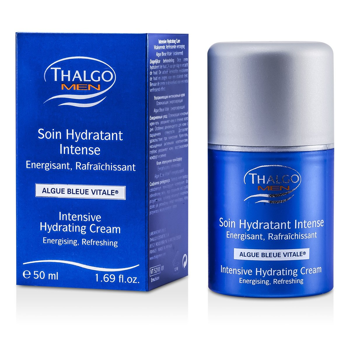 Thalgomen Intensive Hydrating Cream -[Parallel Import Product]