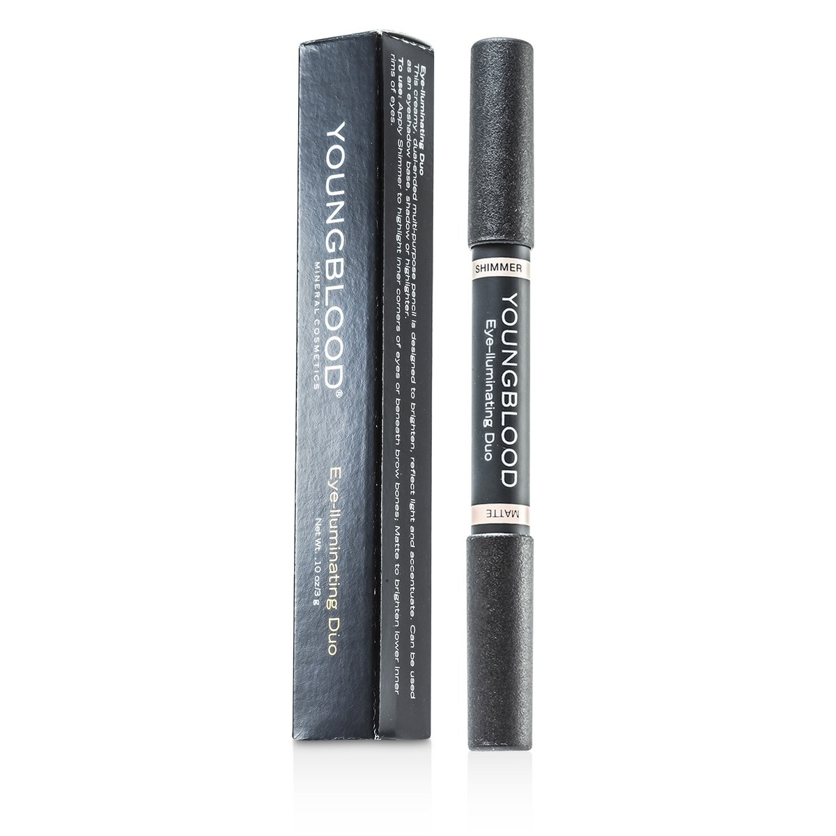 Eye Iluminating Duo - Shimmer/Matte -[Parallel Import Product]