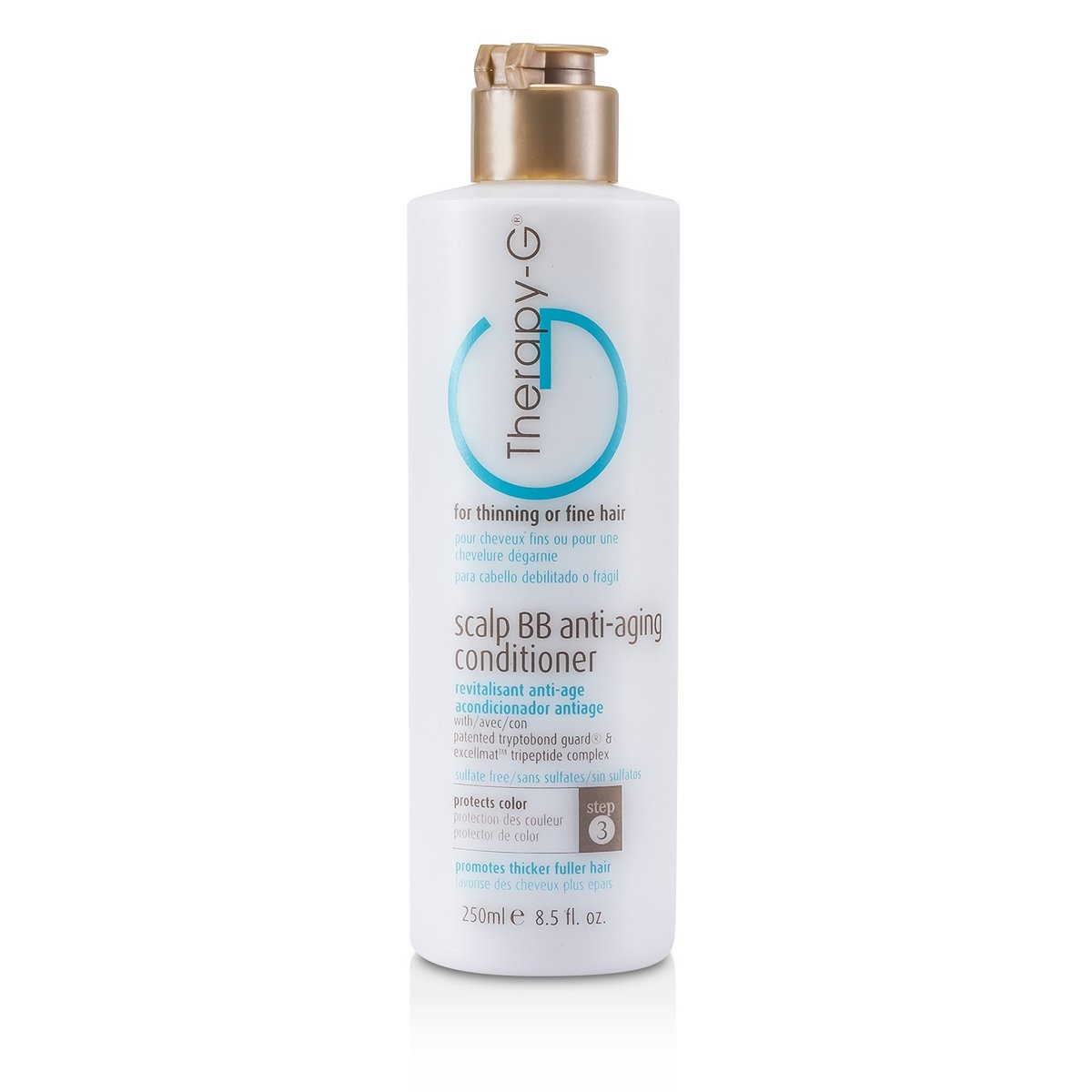 Scalp BB Anti-Aging Conditioner (For Thinning or Fine Hair)  -[Parallel Import Product]