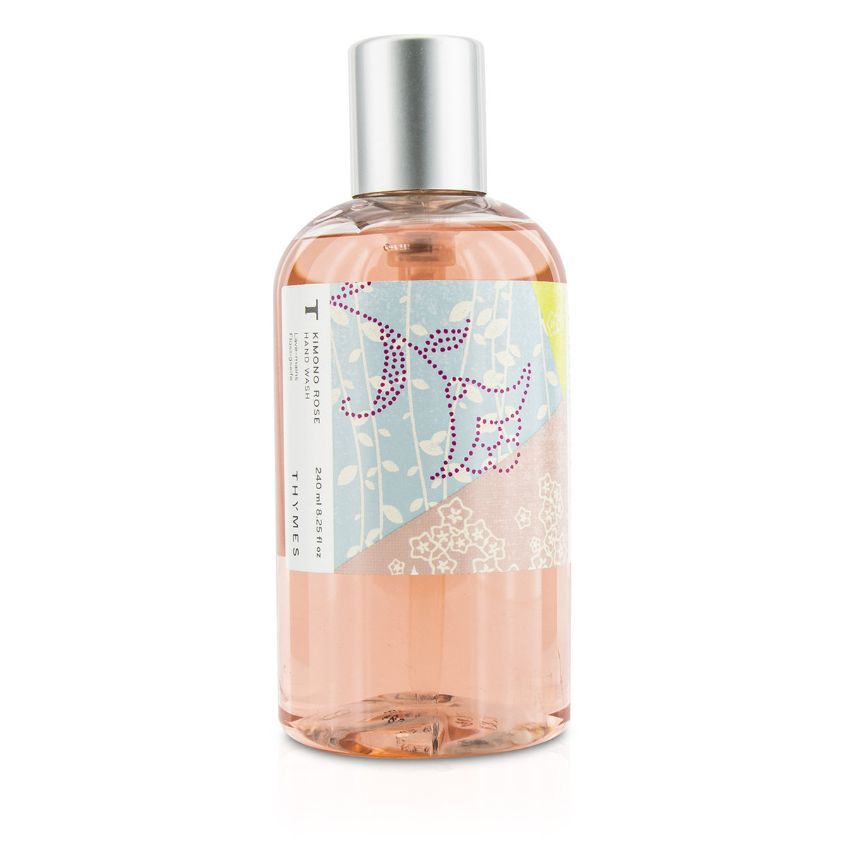 Kimono Rose Hand Wash  -[Parallel Import Product]