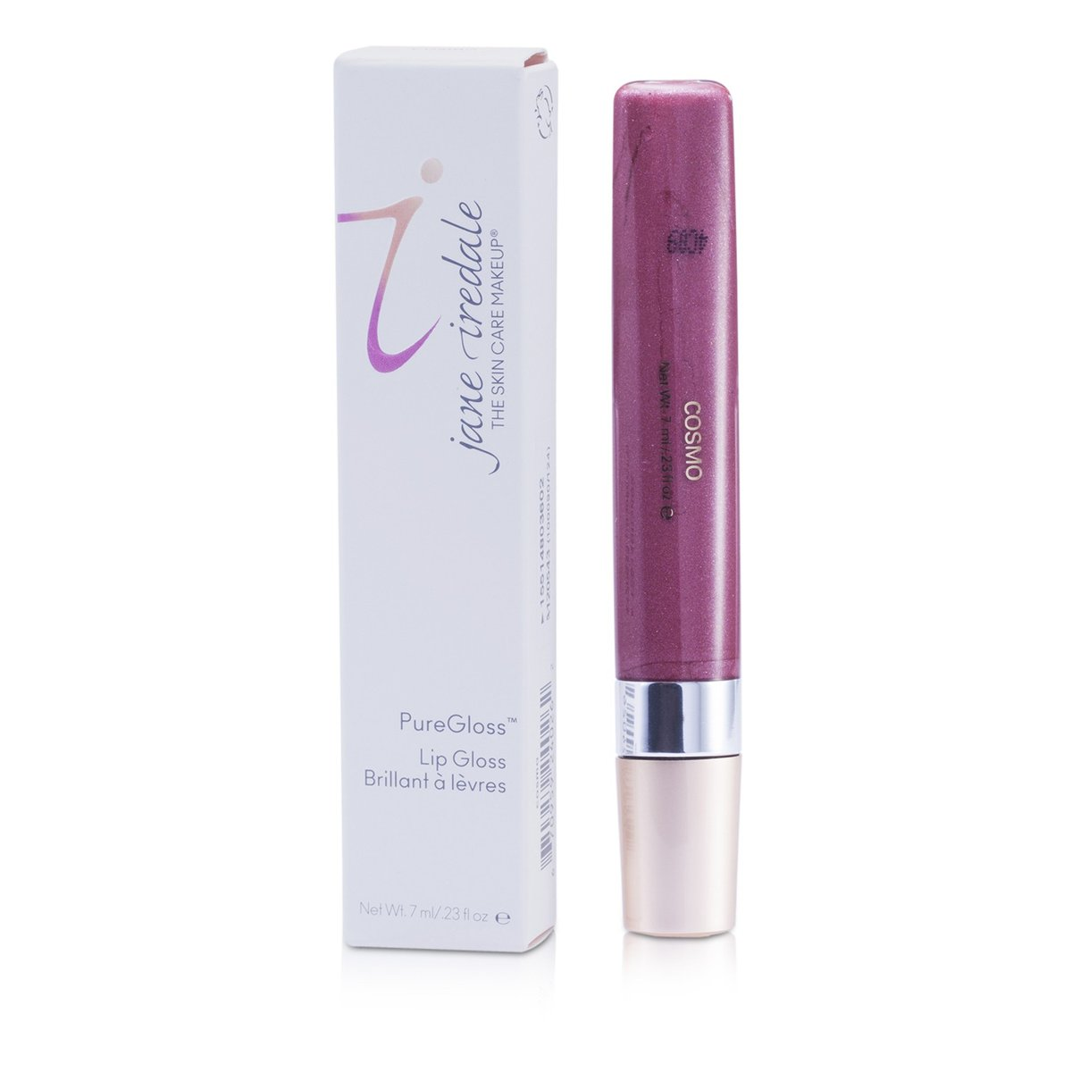PureGloss Lip Gloss (New Packaging) - Cosmo  -[Parallel Import Product]