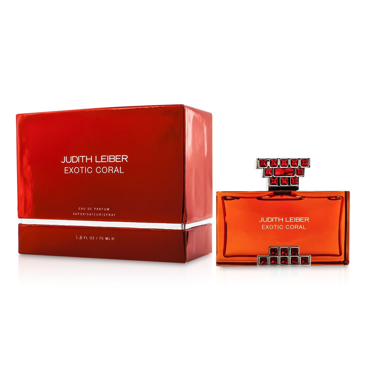 Exotic Coral Eau De Parfum Spray  -[Parallel Import Product]
