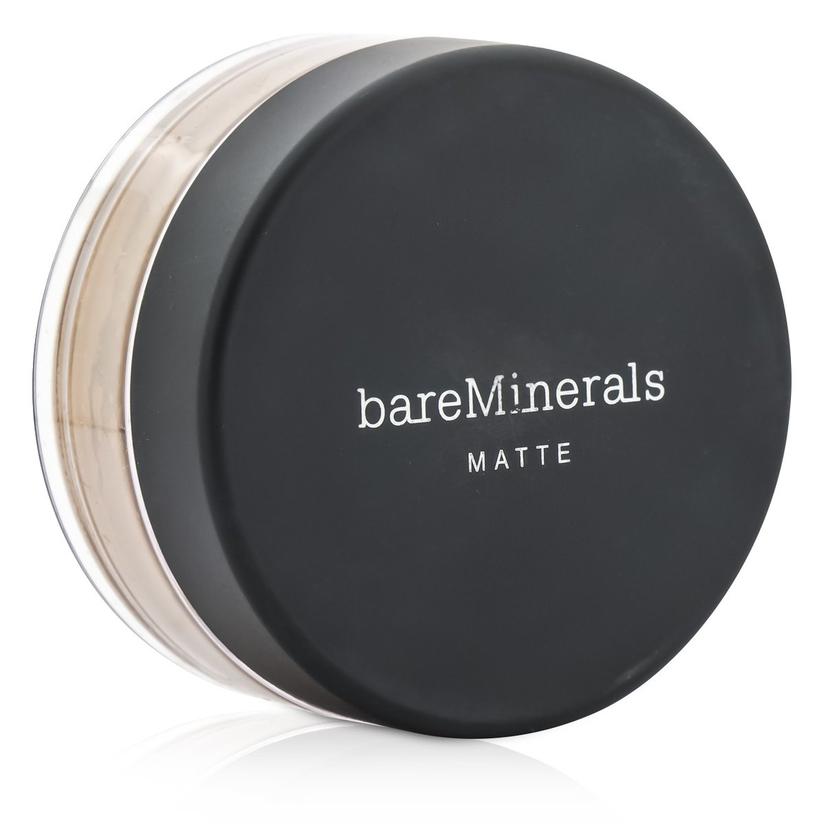 BareMinerals Matte Foundation Broad Spectrum SPF15 - Tan  -[Parallel Import Product]