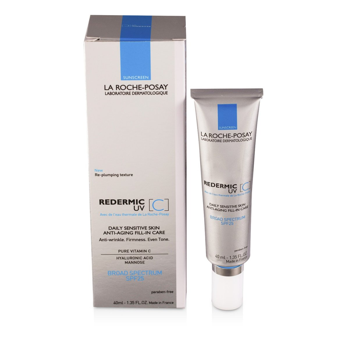 Redermic C UV SPF 25  -[Parallel Import Product]