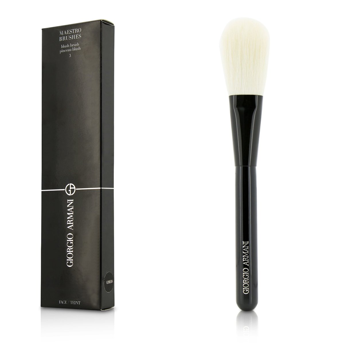 Maestro Blush Brush 3  -[Parallel Import Product]
