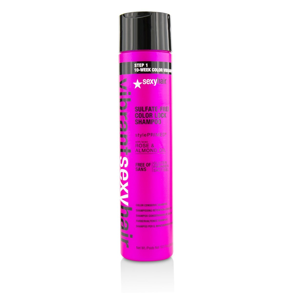 Vibrant Sexy Hair Color Lock Color Conserve Shampoo  -[Parallel Import Product]