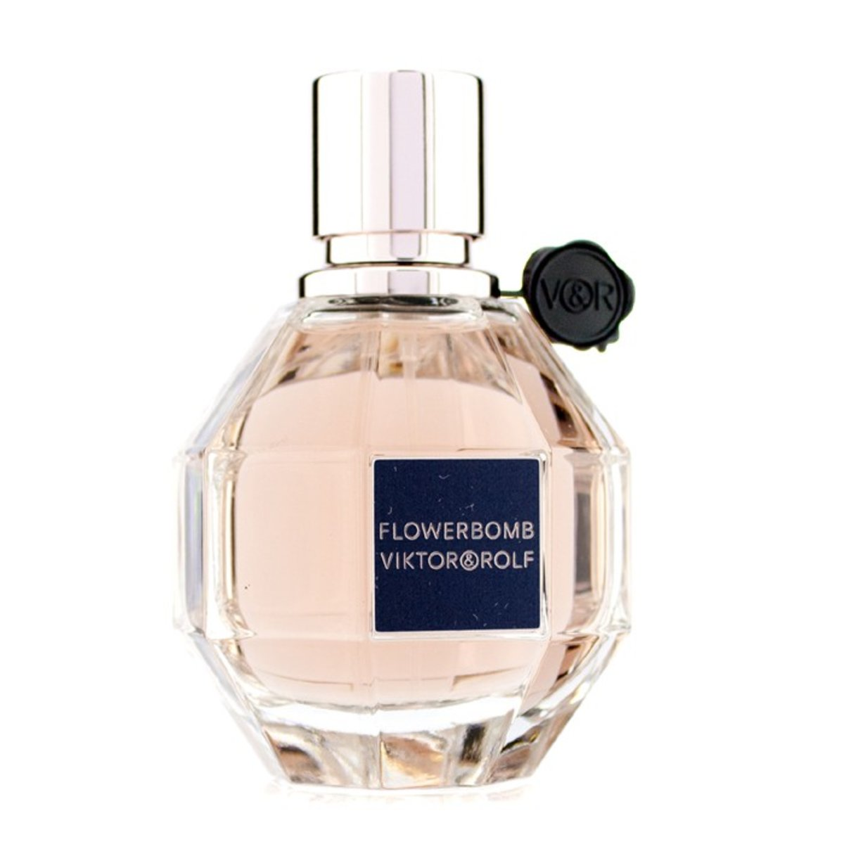 Flowerbomb Eau De Parfum Spray 50ml/1.7oz -[Parallel Import Product]