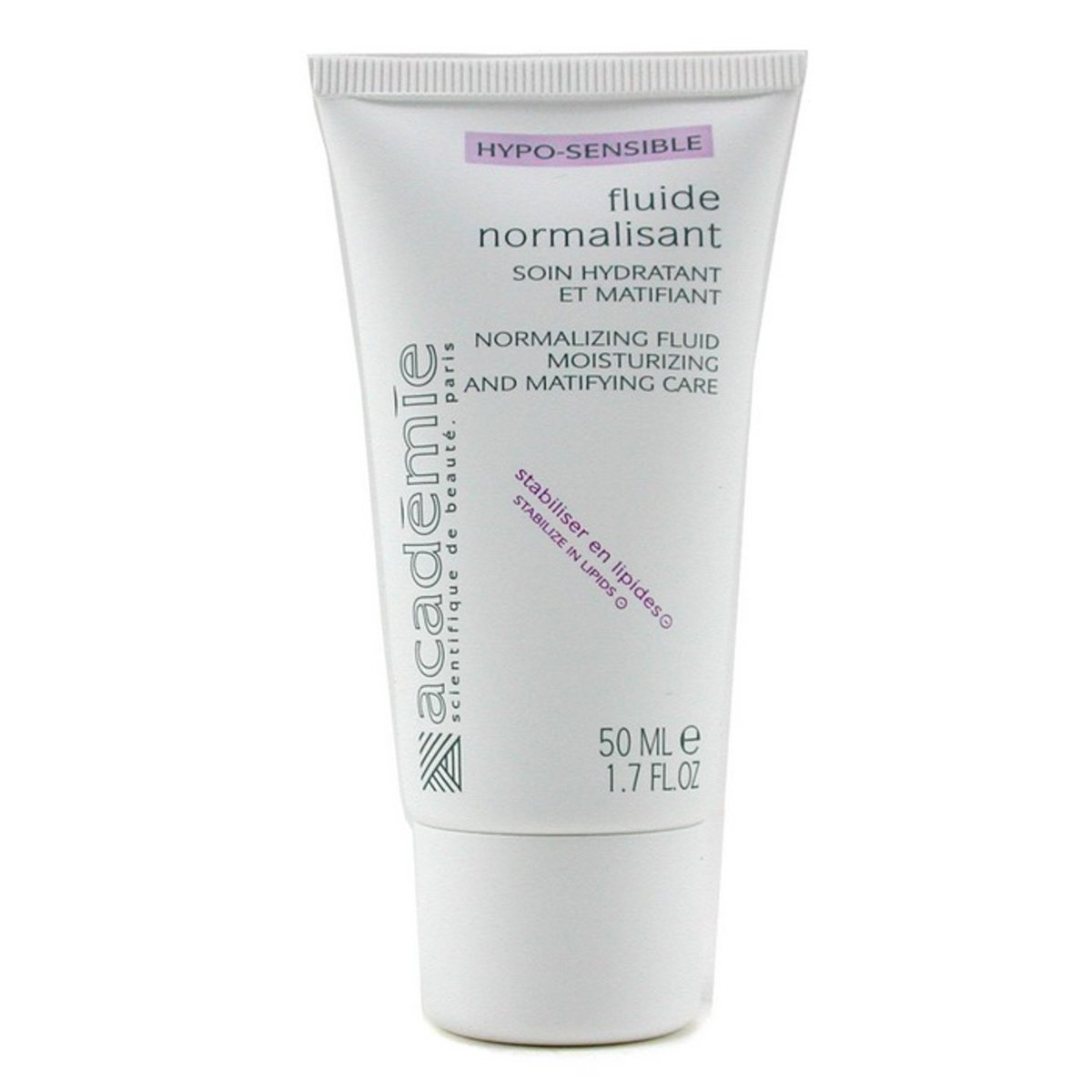 Hypo-Sensible Normalizing Fluid Moisturizing & Matifying Care  -[Parallel Import Product]