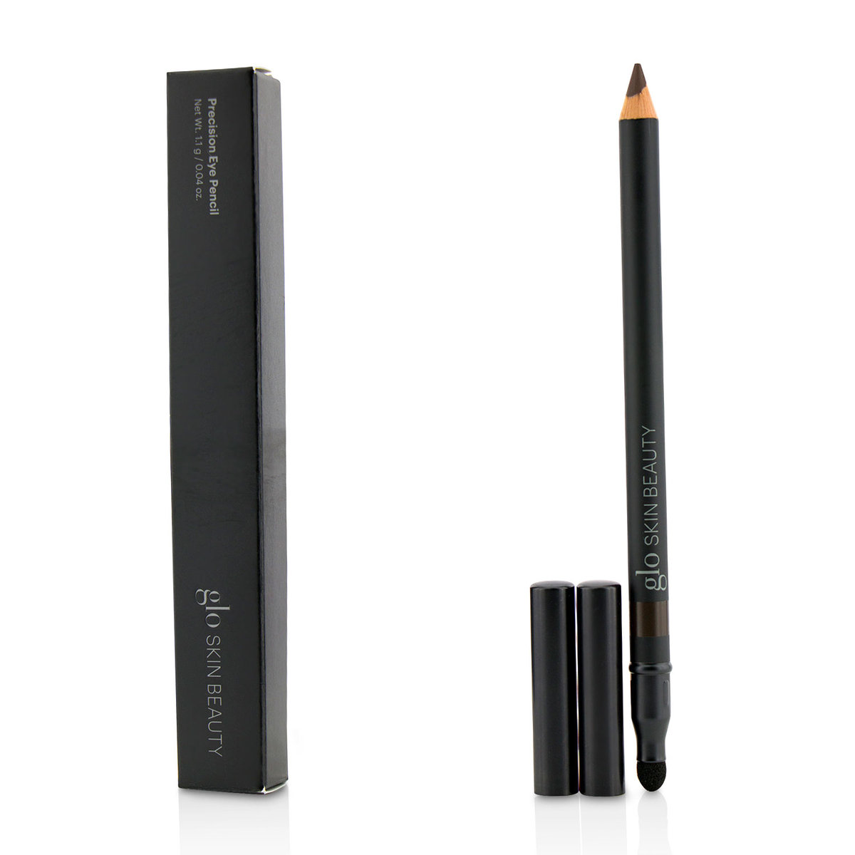Precision Eye Pencil - # Dark Brown  -[Parallel Import Product]