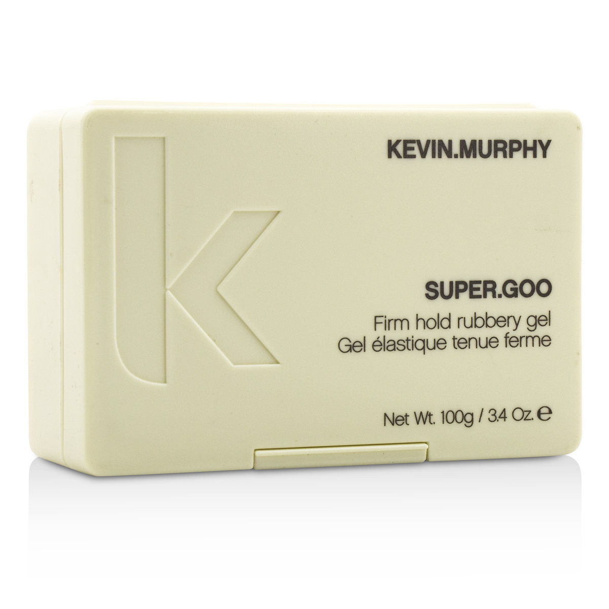 Super.Goo Firm Hold Rubbery Gel  -[Parallel Import Product]