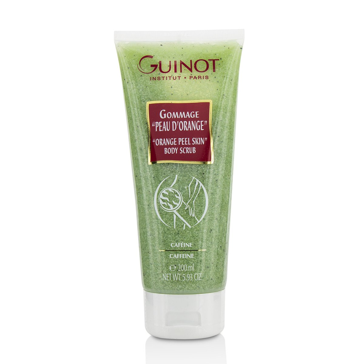 "Gommage ""Peau D'Orange"" Body Scrub  -[Parallel Import Product]"