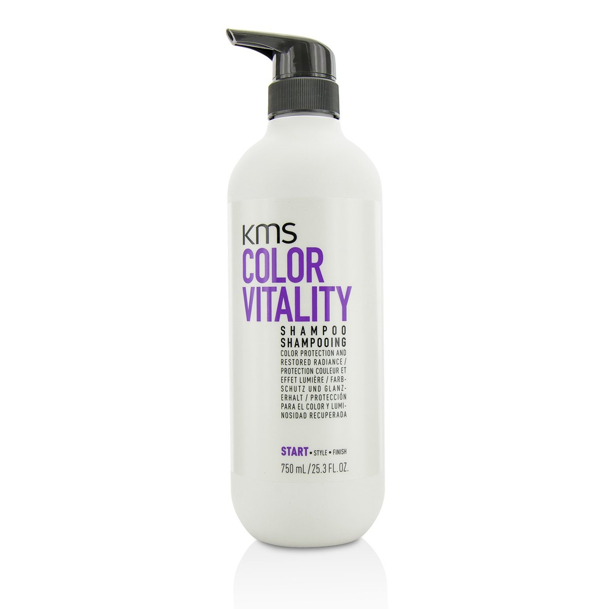 Color Vitality Shampoo (Color Protection and Restored Radiance)  -[Parallel Import Product]