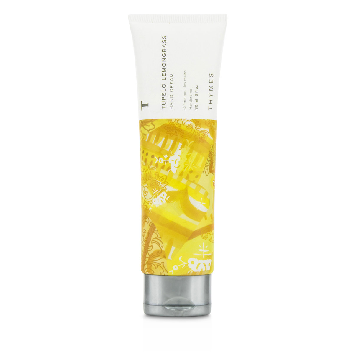 Tupelo Lemongrass Hand Cream  -[Parallel Import Product]