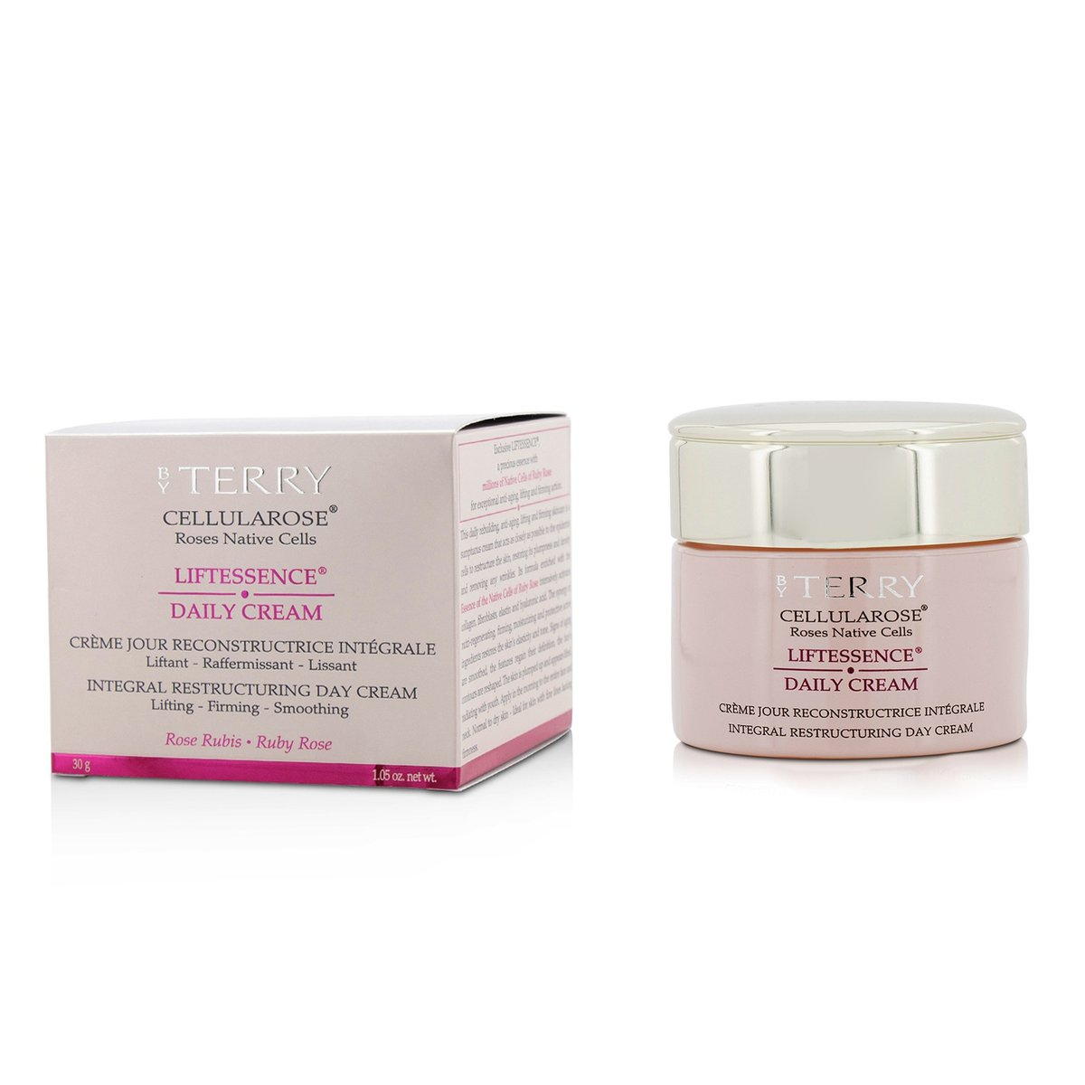Cellularose Liftessence Daily Cream Integral Restructuring Day Cream  -[Parallel Import Product]