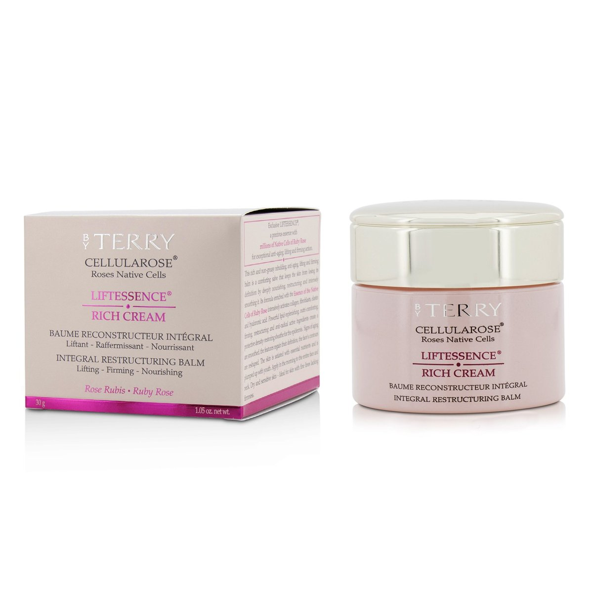 Cellularose Liftessence Rich Cream Integral Restructuring Balm  -[Parallel Import Product]