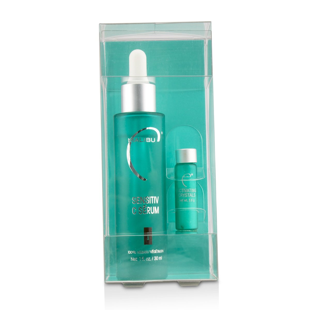 Sensitiv C Serum (With Activating Crystal)  -[Parallel Import Product]