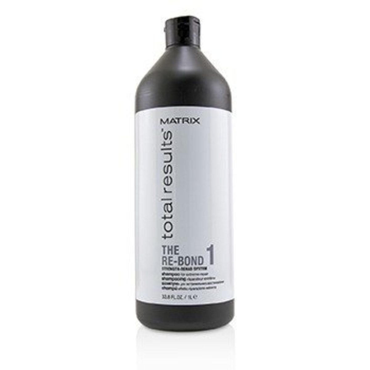 Total Results The Re-Bond Strength-Rehab System Shampoo (For Extreme Repair)  -[Parallel Import Product]
