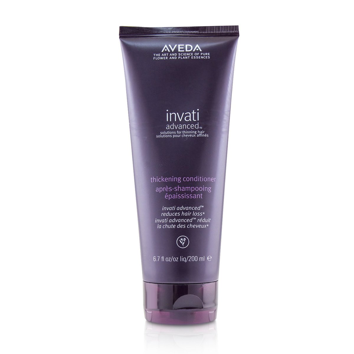 Invati Advanced Thickening Conditioner - Solutions For Thinning Hair, Reduces Hair Loss  -[Parallel Import Product]