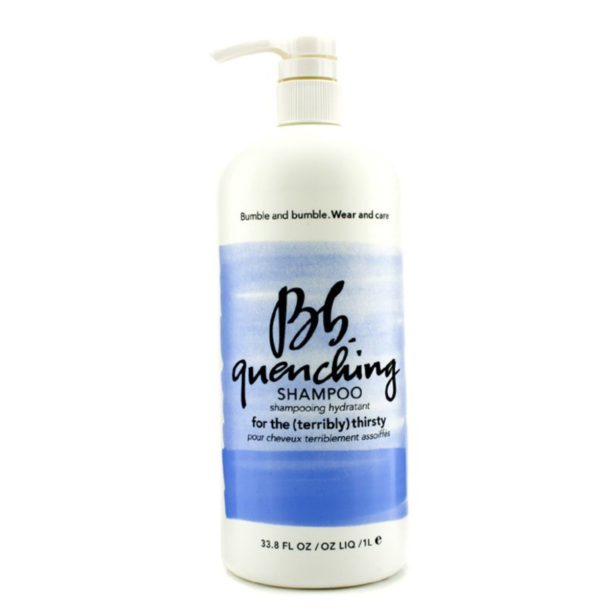 Bb. Quenching Shampoo (For the Terribly Thirsty Hair)  -[Parallel Import Product]
