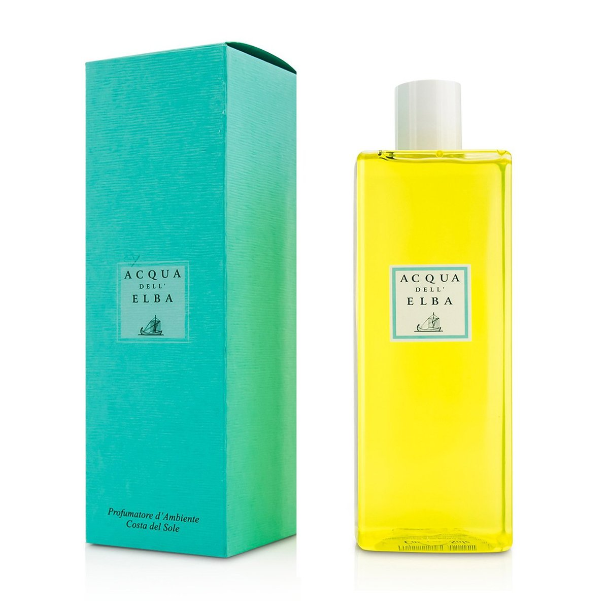 Home Fragrance Diffuser Refill - Costa Del Sole  -[Parallel Import Product]