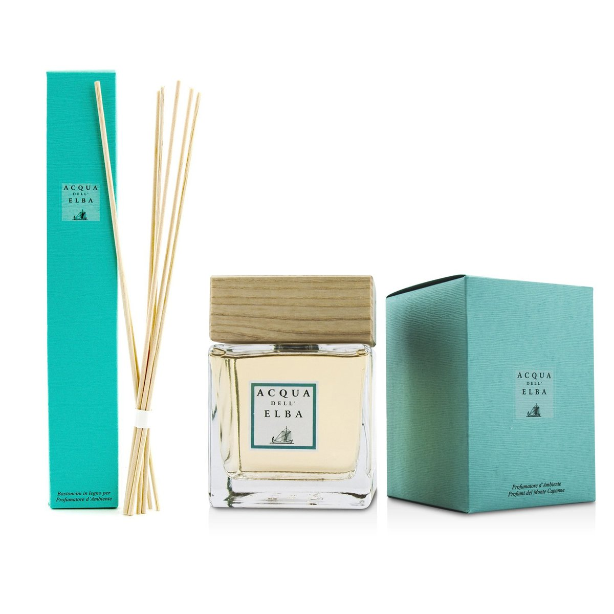 Home Fragrance Diffuser - Profumi Del Monte Capanne  -[Parallel Import Product]