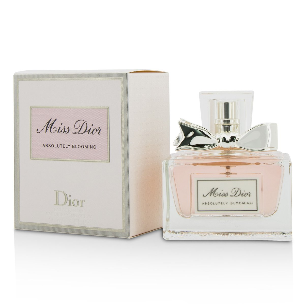 Miss Dior Absolutely Blooming Eau De Parfum Spray  -[Parallel Import Product]