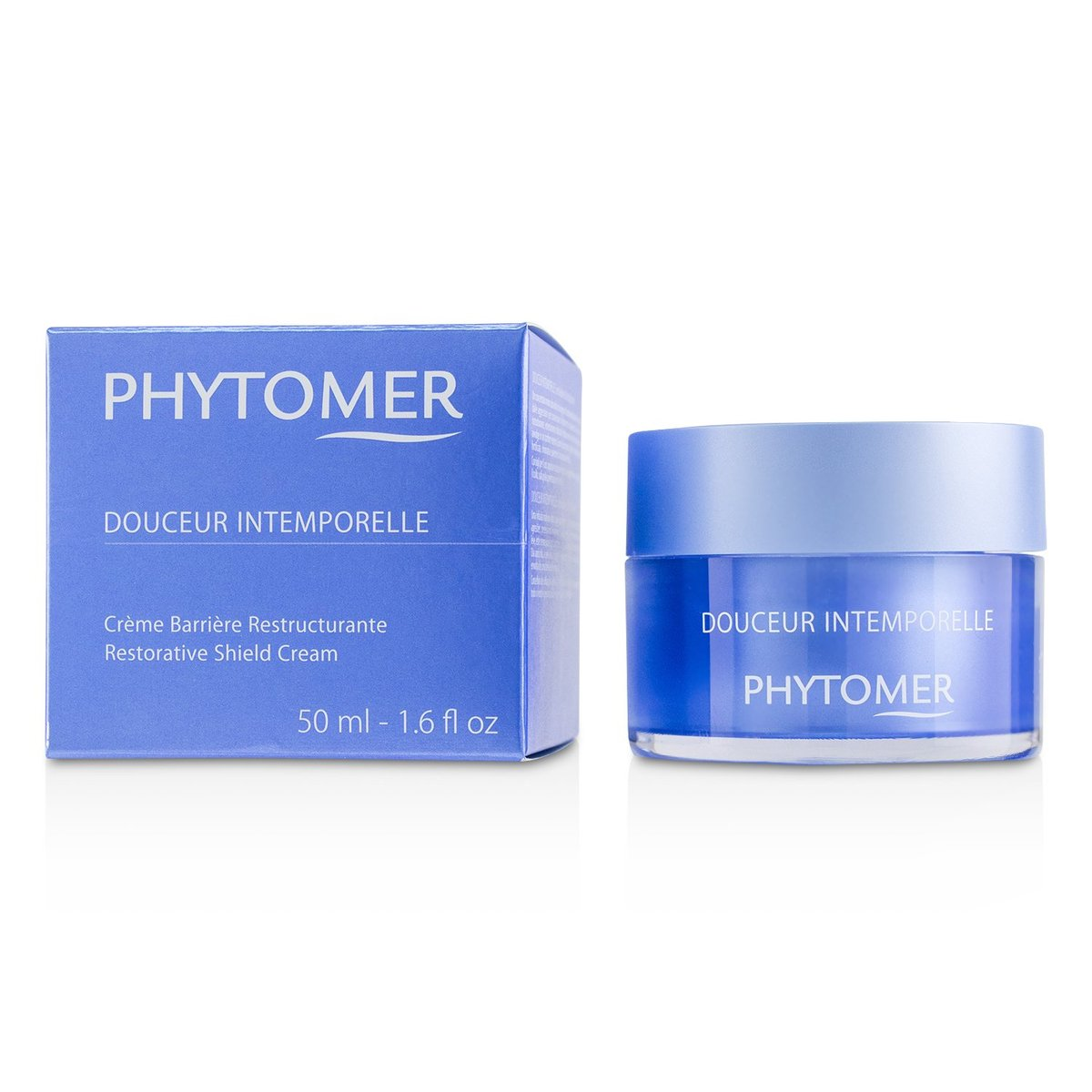 Douceur Intemporelle Restorative Shield Cream  -[Parallel Import Product]