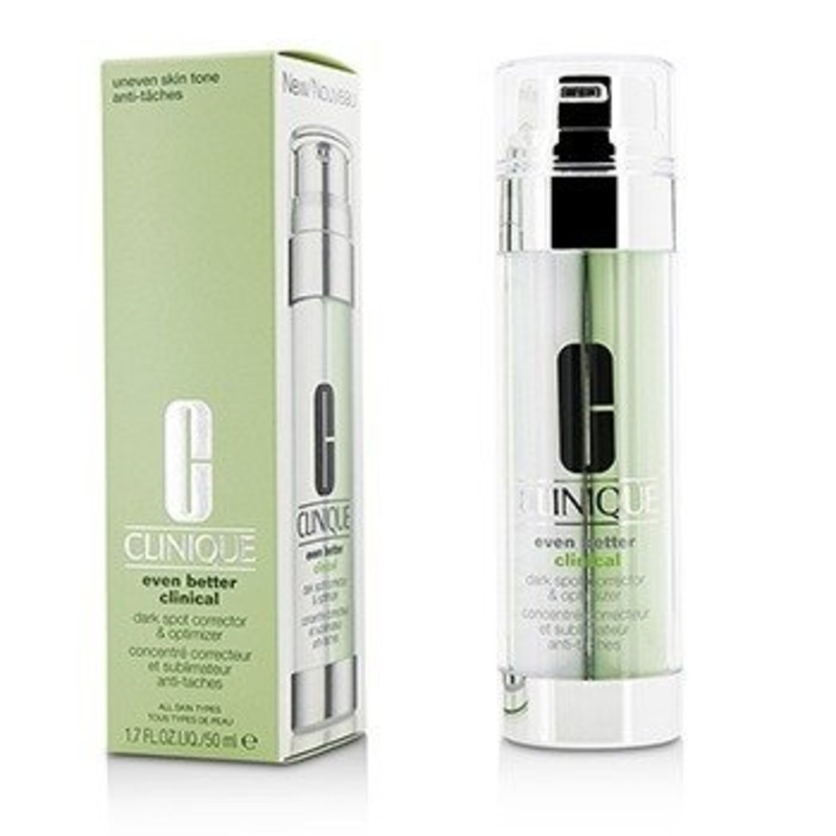 Even Better Clinical Dark Spot Corrector & Optimizer  -[Parallel Import Product]