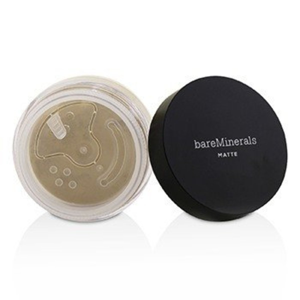 BareMinerals Matte Foundation Broad Spectrum SPF15 - Golden Nude  -[Parallel Import Product]