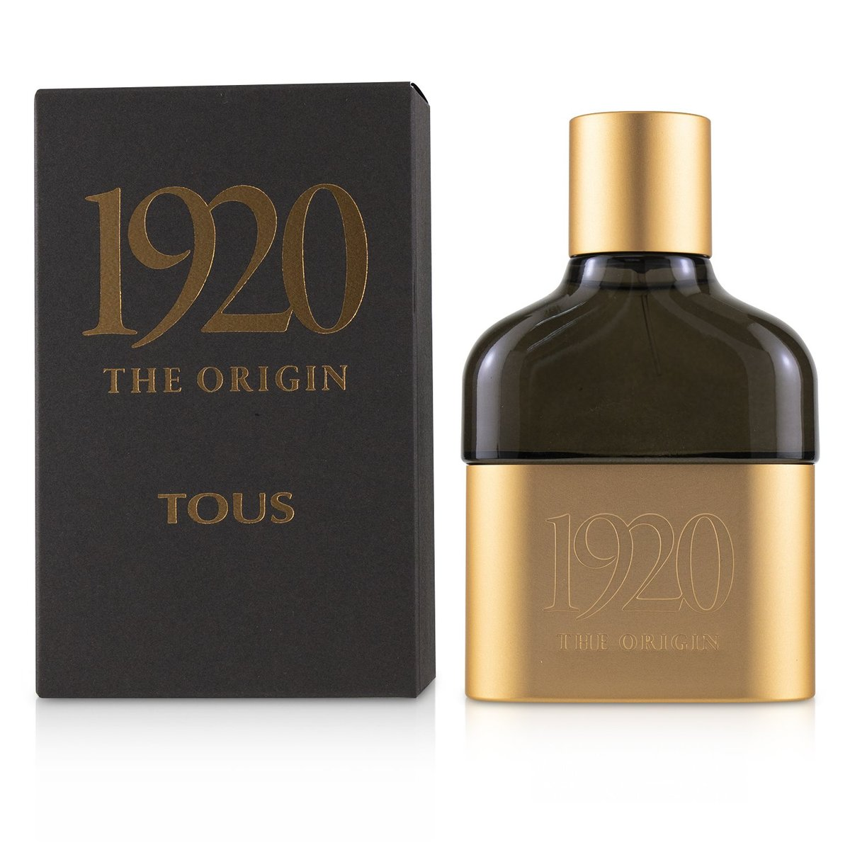 1920 The Origin Eau De Parfum Spray
