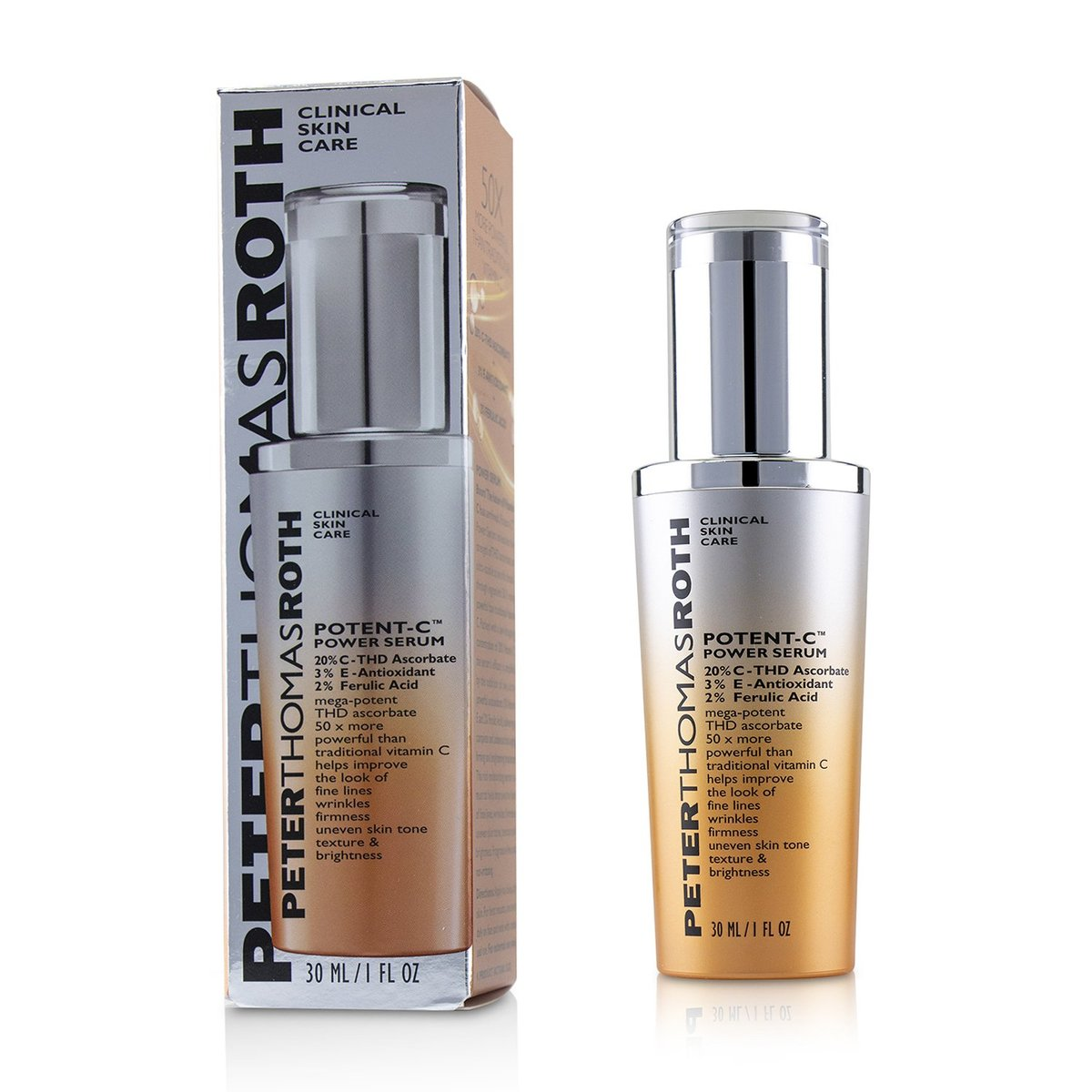 Potent-C Power Serum